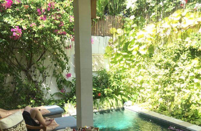 【バリ島旅行記】3泊5日お手頃ヴィラでゆったり過ごしたプランと費用