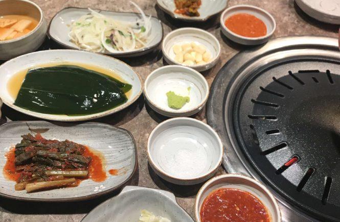 韓国 焼肉 おすすめ モクサル 肉典食堂 2号店