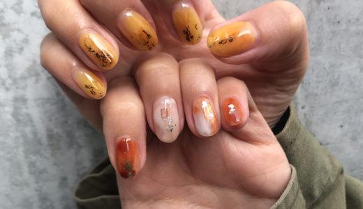 はじめての方へ 〜nail  salon Arcoのコンセプト〜