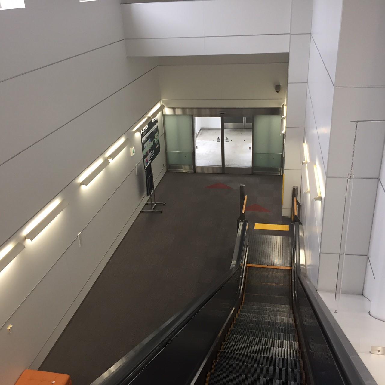 福岡空港 韓国行き ゲート 待合所