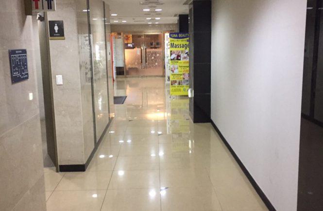ユナビューティ 4階