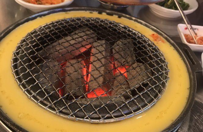新麻浦カルメギ 卵焼き