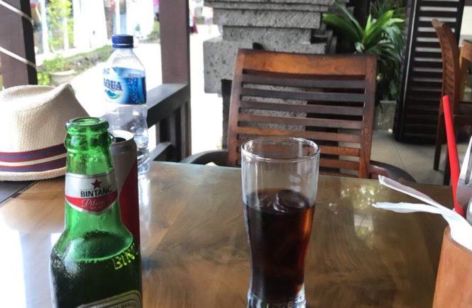 メルティング ウォッワルン ビール