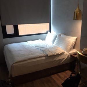 ホテルリラックス5 窓