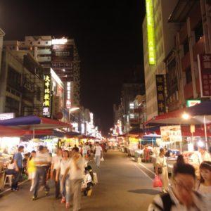 台湾旅行 注意点