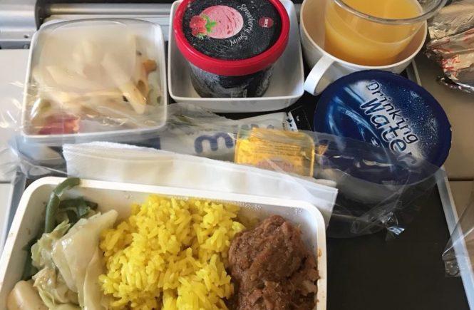 機内食 アイキャッチ