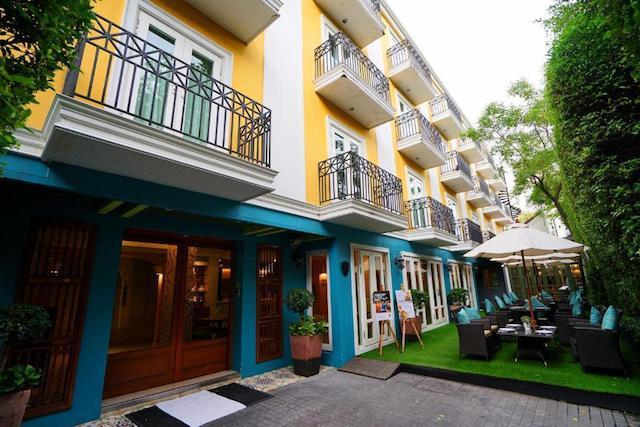 サリル ホテル スクンビット ‐ ソイ トンロー 1 (Salil Hotel Sukhumvit - Soi Thonglor 1)