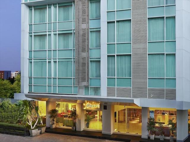シティポイント ホテル (Citypoint Hotel)