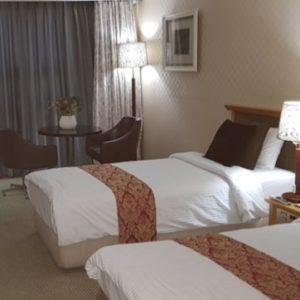 プライム観光ホテル 部屋
