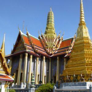タイ 旅行 初心者 プラン