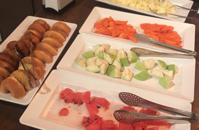 ホテルリラックス2 朝食