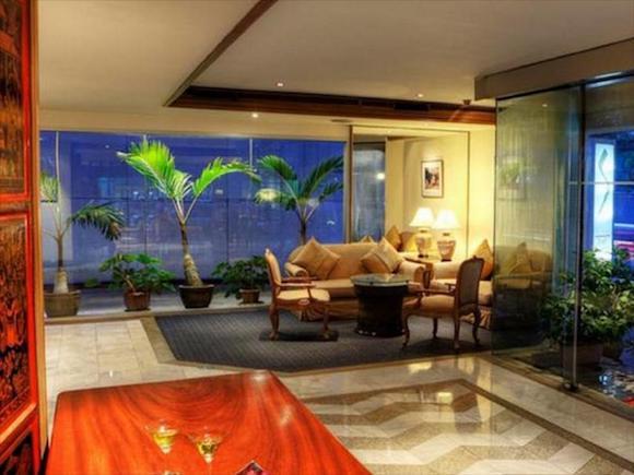 ル サイアム ホテル (Le Siam Hotel) - バンコク ホテル おすすめ 格安