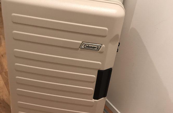 ロフト限定コールマンキャリーS【エアアジア 機内持ち込み スーツケース】